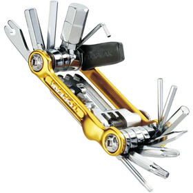 Topeak Mini 20 Pro Multitool, gold